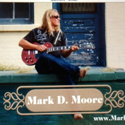 Mark D. Moore
