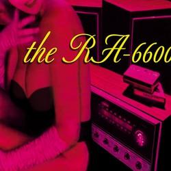 The RA-6600