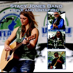 The Stacy Jones Band