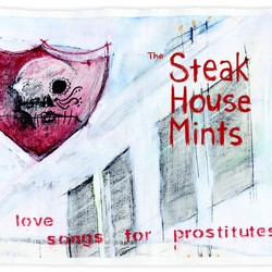 The Steak House Mints
