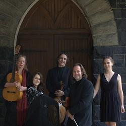 Al-Andalus Ensemble, Tarik & Julia Banzi