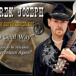 Derek Joseph