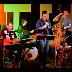Dave Flippo's GLOBALJAZZ / The Dave Flippo Group