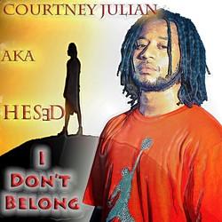 Courtney Julian