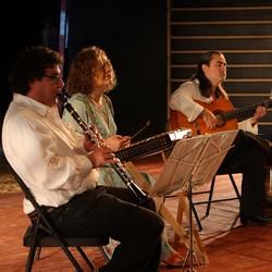 Roya Bahrami & Ensemble