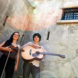 Qristina & Quinn Bachand