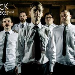 The Black Market Club