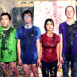 Giggle Party