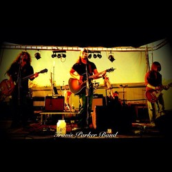 The Travis Parker Band