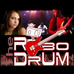 The RoboDrum