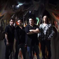 XDB (Xander Demos Band)