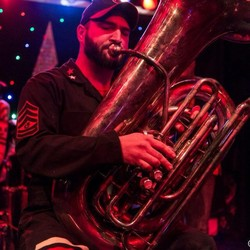 Matt Owen and The Eclectic Tuba