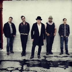 Matt Krahula & the Nightmare River Band