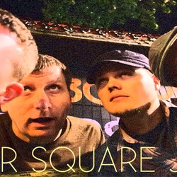 Four Square Jack