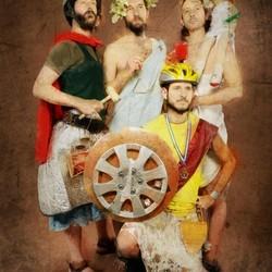 The Raw Men Empire