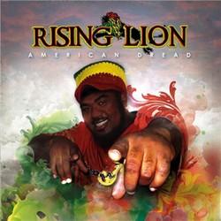 Rising Lion