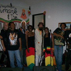 Jahmark & the Soulshakers