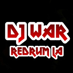 DJ WAR/WAR BEAT$!