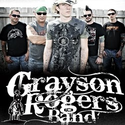 Grayson Rogers Band