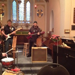 Back Rhodes Blues Band