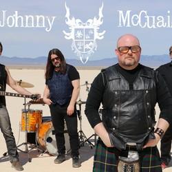 The Johnny McCuaig Band