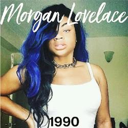 Morgan Lovelace