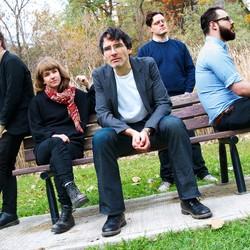 The Frank Horvat Band