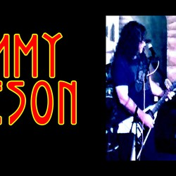 Jimmy Beeson