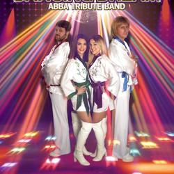 DANCING DREAM ABBA Tribute