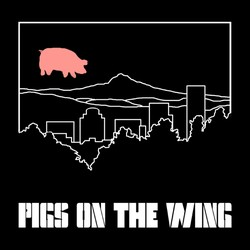 Pigs On The Wing -  Pink Floyd Tribute