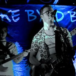 Blake Byrd Band