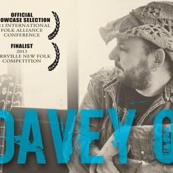 Davey O.