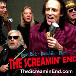 The Screamin' End