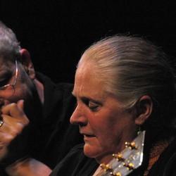 Ann Armstrong & Steve Hughes