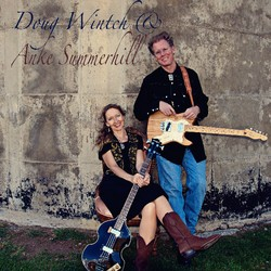 Anke Summerhill & Doug Wintch