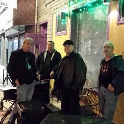 Atlanta Cafe Band