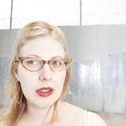Rebecca Pronsky