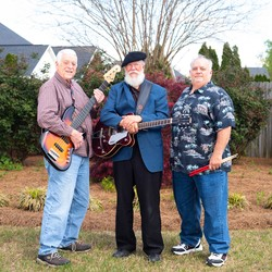 Music Side Of Town Blues Band