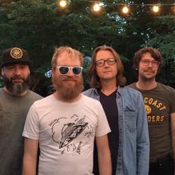 The Backyard Committee