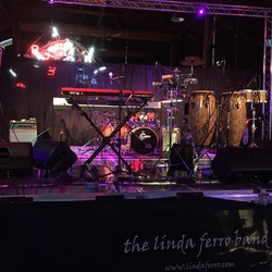 The Linda Ferro Band