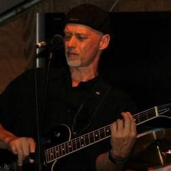 C. S. Holt Blues Band