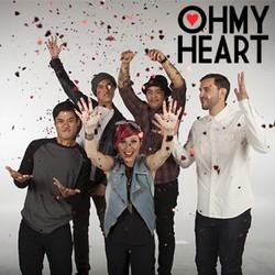Oh My Heart
