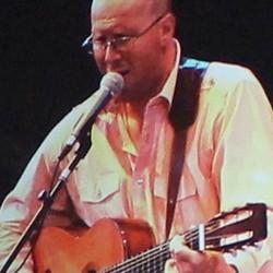 Keith Everett & the Orange Morris