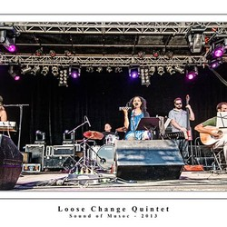 Loose Change Quintet