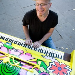 Michael Bellar & the AS-IS Ensemble