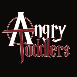 Angry Toddlers