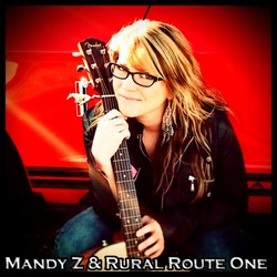 Mandy Z & Rural Route One