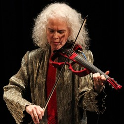 Martha Mooke, Electric Violist