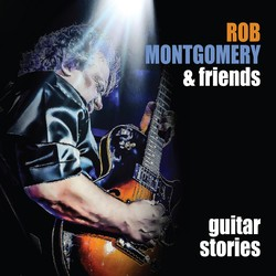 Rob Montgomery & Friends and INCOGNITO