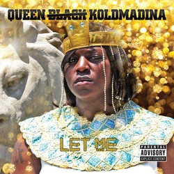Queen kold Madina